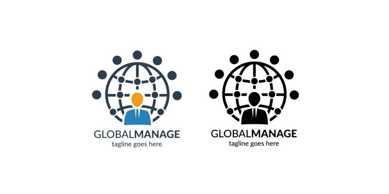Global Manage Logo