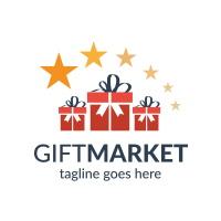 Gift Market Logo