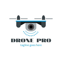 Great Drone Pro Logo