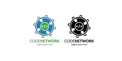 Code Network Logo