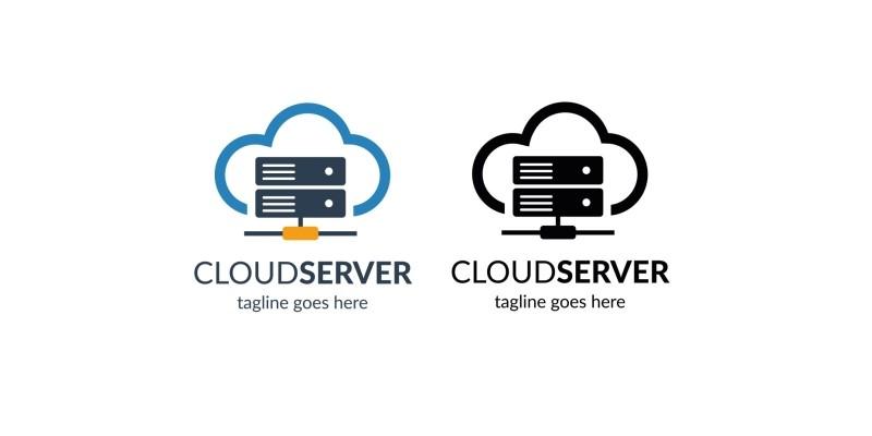 Net Cloud Server Logo
