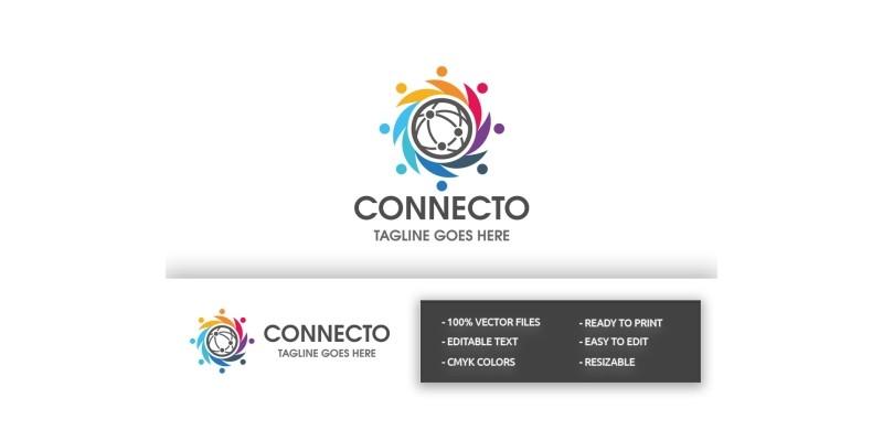 Connecto Logo