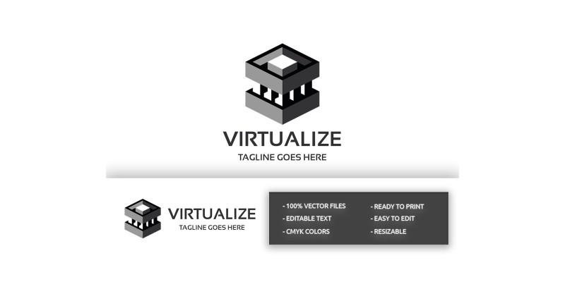 Virtualize Pro Logo