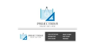 Projectnova Logo