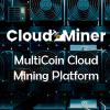 cloudminer-multicoin-cloud-mining-platform
