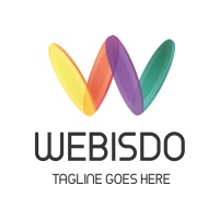 Webisdo Letter W Logo