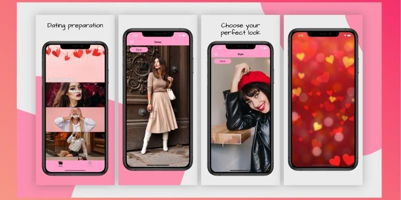 Dating Preparation - Full iOS Application