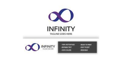 Infinity Pro Logo