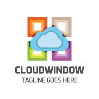 Cloud Window Logo