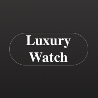 Luxury Watch - Creative WordPress Theme