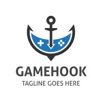Game Hook Logo