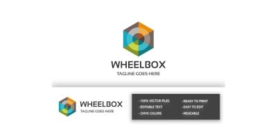 Wheelbox Logo