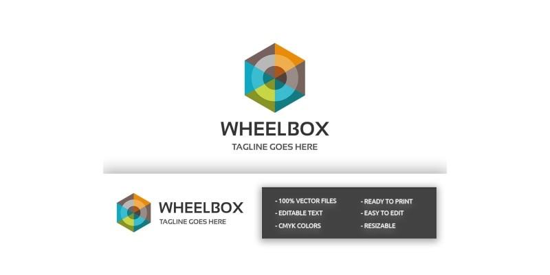 Wheelbox Logo