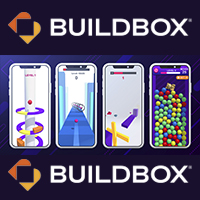 Buildbox 3D Bundle - Pack Of 4