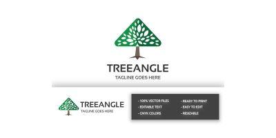 Treeangle Logo