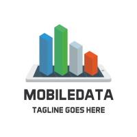 Mobile Data Logo
