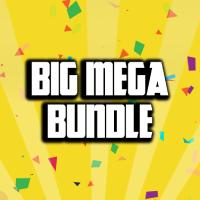 8 Premium Games - Buildbox Templates 2021