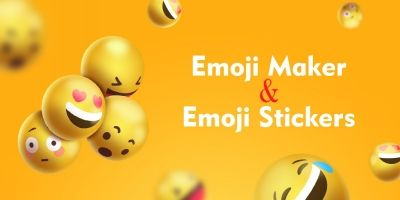 Emoji Maker Android App Source Code