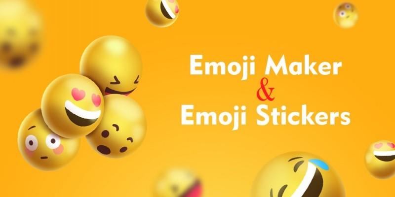 Emoji Maker Android App Source Code
