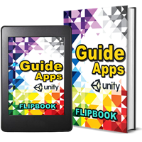 Guide App - Unity Project