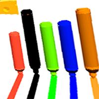 Pencil Run - Unity Template
