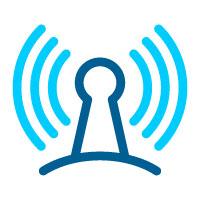 Wifi Security Logo