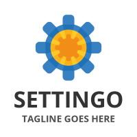 Settingo Logo