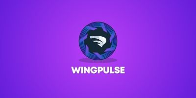 Wingpulse Logo