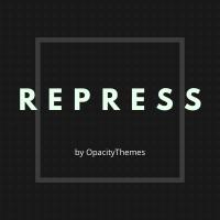 Repress - Creative Portfolio HTML5 Template