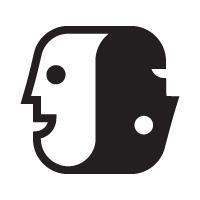 Opposite Face Logo