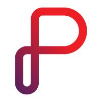 P Letter Logo Template