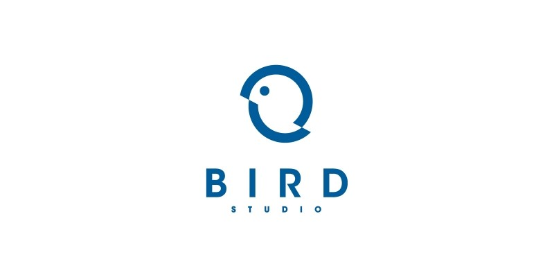 Bird Studio Logo Template