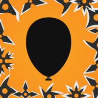 Jiu Jitsu Balloon - Buildbox Template