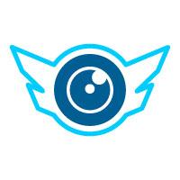 Camera Home Security Logo