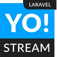 Yo Stream - Movie Tv Show PHP Script