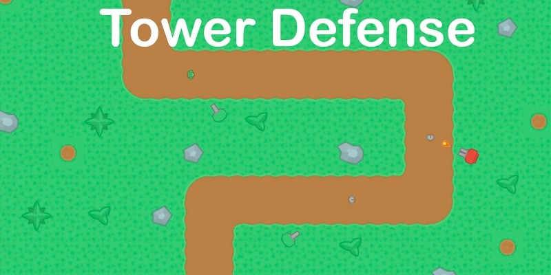 Tower Defense - Unity Template