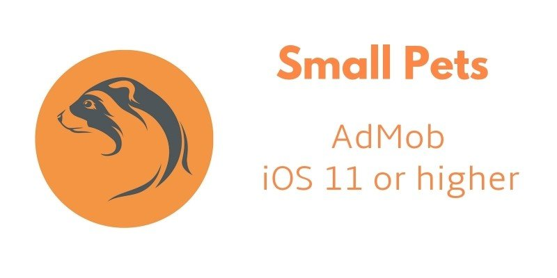 Small Pets - iOS Source Code