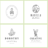 LUX Vector Logo Pack
