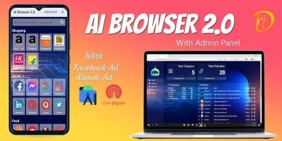 AI Browser 2 - AI in Browser