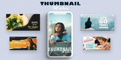 Thumbnail Maker - Android App Source Code
