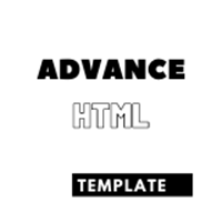Advance - Multipurpose Business HTML template