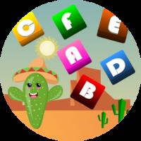 Edukida Learn the Alphabet Order Unity Kids Game