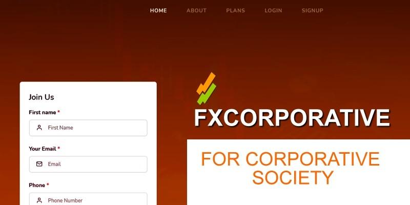 FXCorperative PHP Script