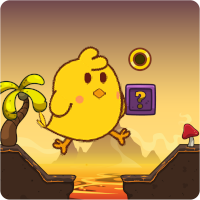 The Lost Chicken Chapter Two Unity Platform Game