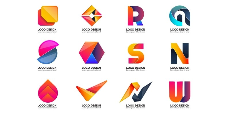 12 Amazing Logo Pack