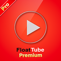 Float Youtube New Design - Android App Source Code