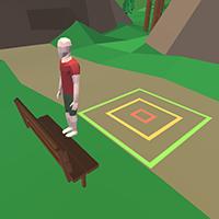 High Jumper - Unity App Source Code