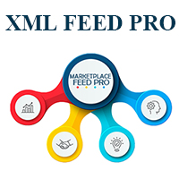 Marketplace XML Feed Pro - Opencart 3 extensions