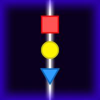 Neon Geometry - Xcode Project
