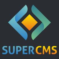 SuperCMS - Multipurpose Business Website